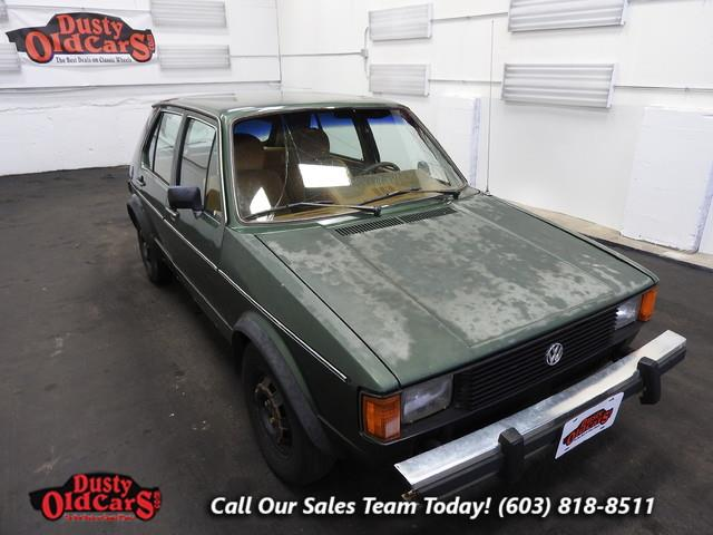 1982 Volkswagen Rabbit | 904282