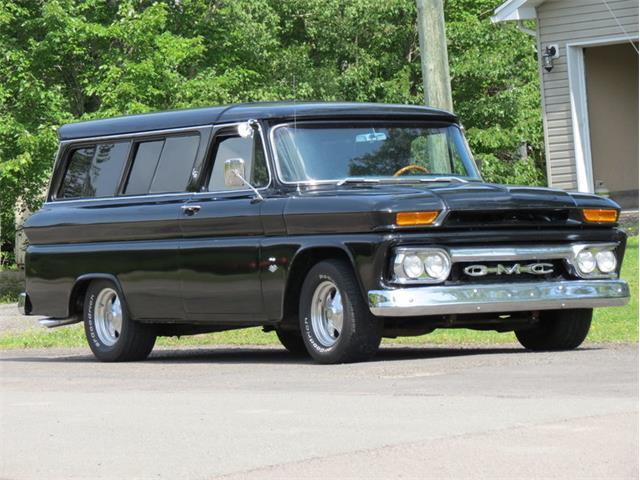 1965 GMC Suburban | 904283