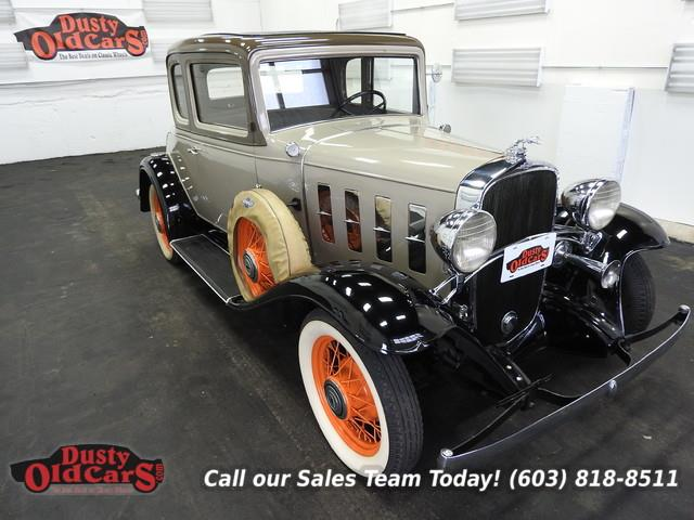 1932 Chevrolet Confederate | 904284