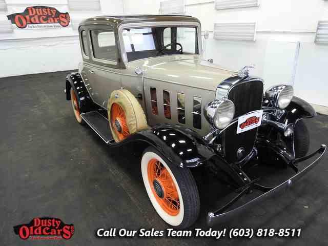 1932 Chevrolet Confederate | 904284