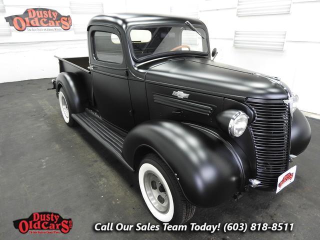 1938 Chevrolet Master HC | 904285