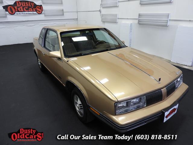 1985 Oldsmobile Calais | 904286
