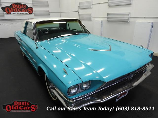 1966 Ford Thunderbird | 904291