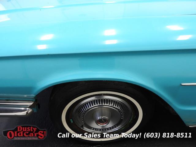 1966 Ford Thunderbird | 904291