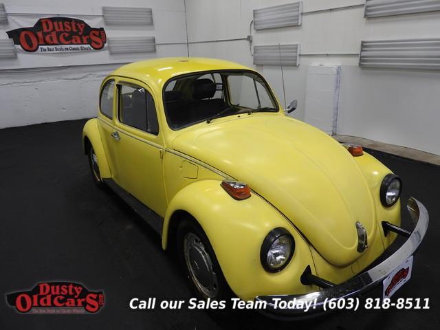 1975 Volkswagen Beetle | 904292