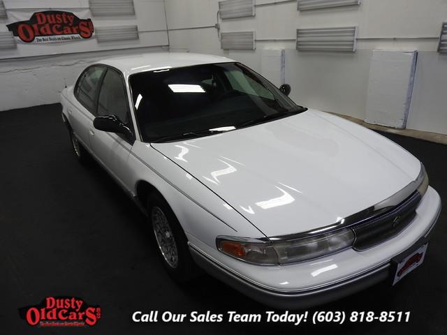 1994 Chrysler New Yorker | 904296