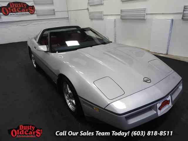 1986 Chevrolet Corvette | 904298