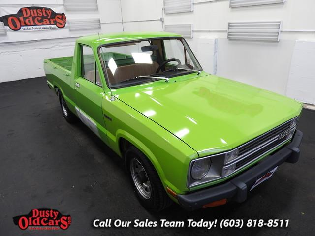 1977 Ford Courier | 904299
