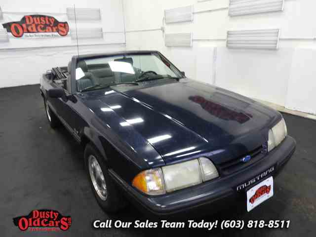 1989 Ford Mustang | 904300