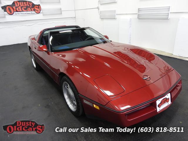 1989 Chevrolet Corvette | 904303