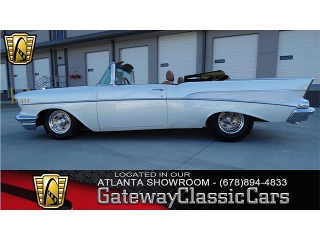 1957 Chevrolet Bel Air | 904305