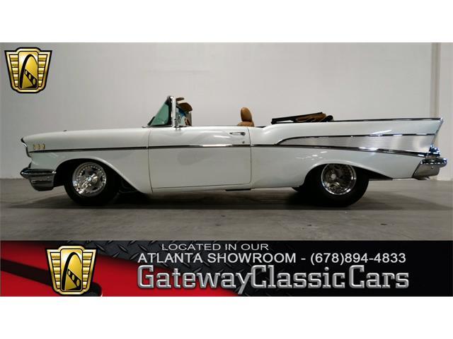 1957 Chevrolet Bel Air | 904305