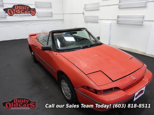 1991 Mercury Capri | 904310