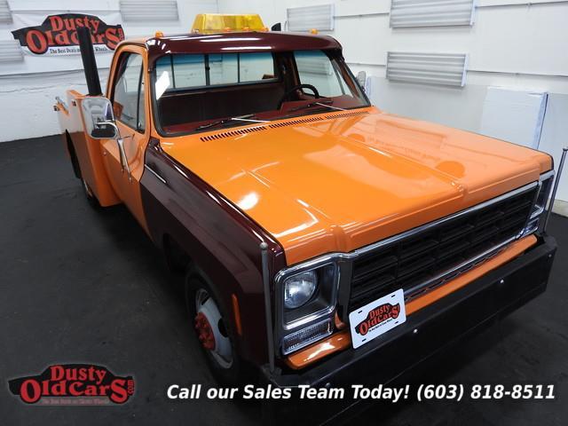 1979 Chevrolet C/K 30 | 904314