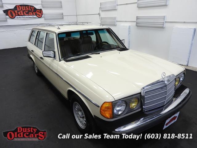 1984 Mercedes-Benz 300 | 904315
