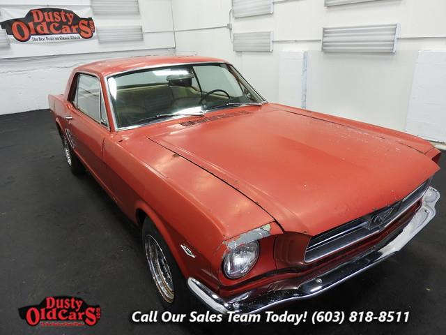 1966 Ford Mustang | 904316