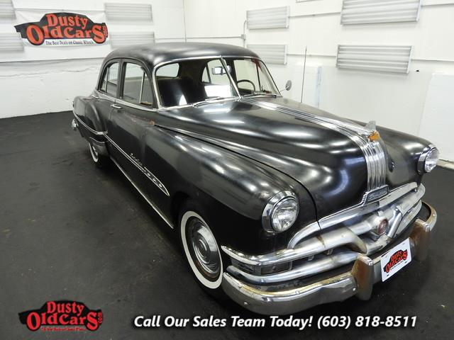 1951 Pontiac Chieftain | 904317