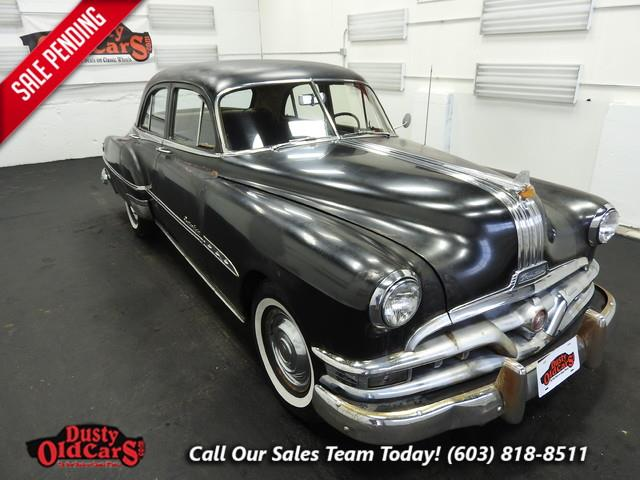 1951 Pontiac Chieftain   904317