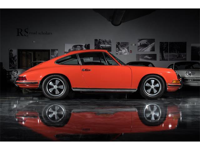 1971 Porsche 911T | 904318