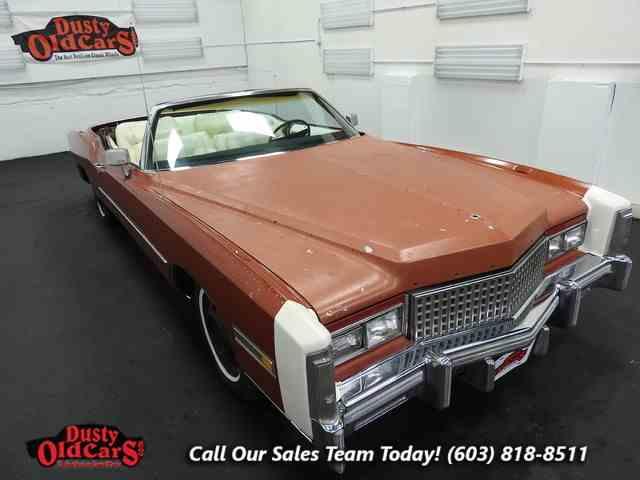 1975 Cadillac Eldorado | 904319