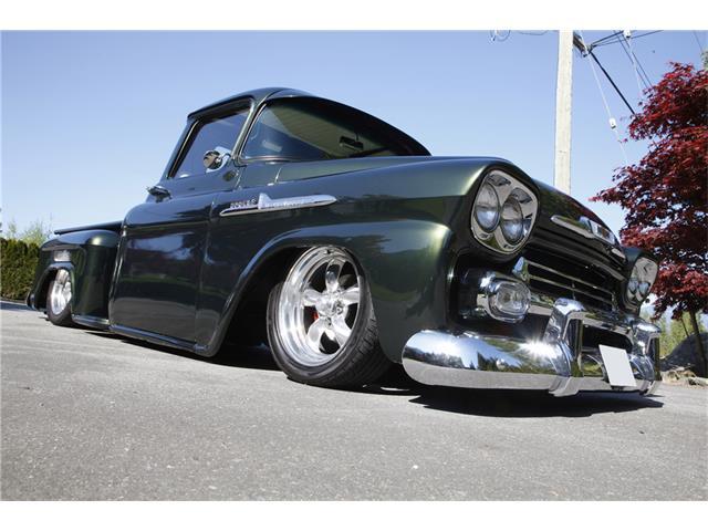 1958 Chevrolet 3100 | 900432