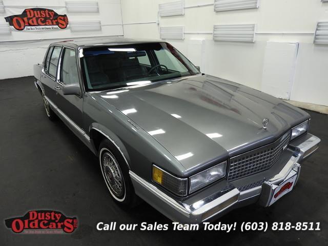 1989 Cadillac DeVille | 904321
