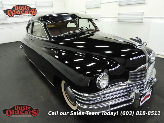 1948 Packard Deluxe | 904325