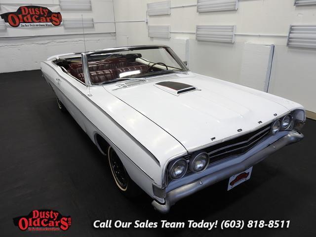 1968 Ford Fairlane | 904327