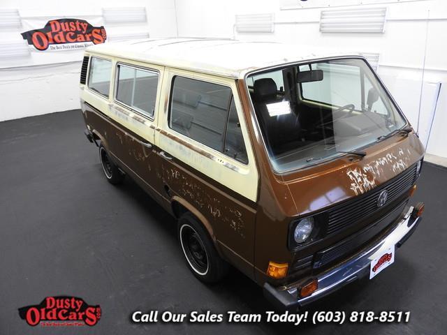 1982 Volkswagen Vanagon | 904329