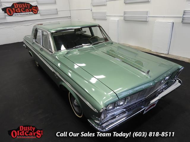 1963 Plymouth Fury | 904331