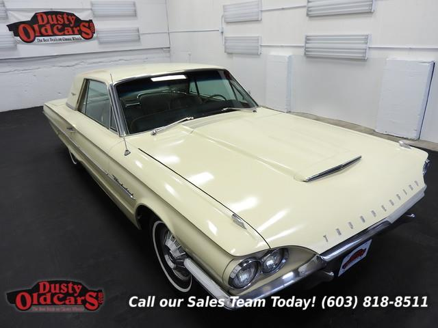1964 Ford Thunderbird | 904332