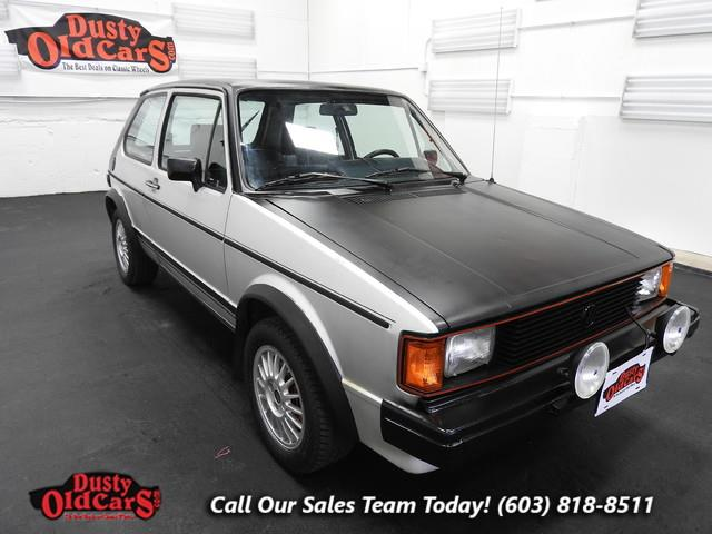 1984 Volkswagen Rabbit | 904334