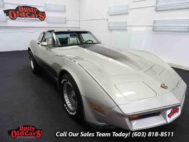 1982 Chevrolet Corvette | 904339