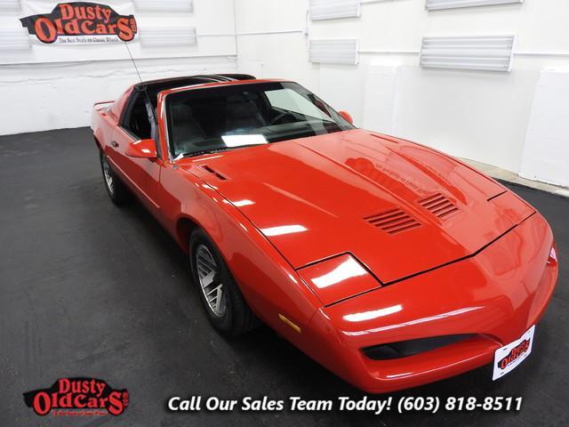 1991 Pontiac Firebird | 904340
