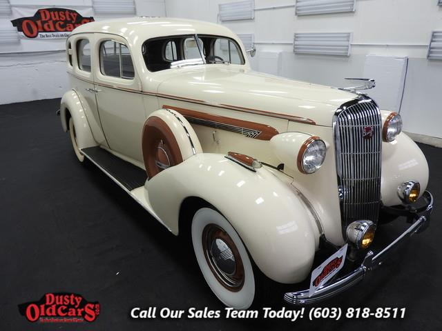 1936 Buick Century | 904341