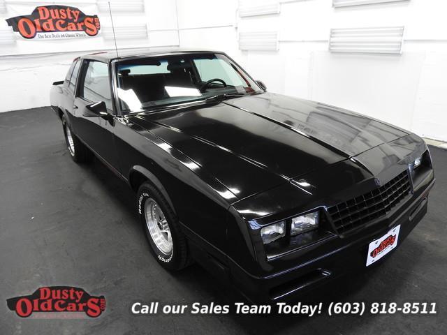 1986 Chevrolet Monte Carlo | 904344