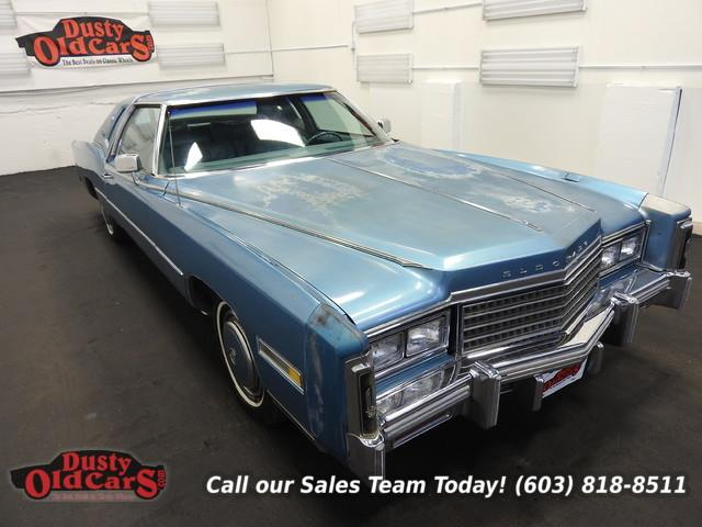 1978 Cadillac Eldorado | 904345