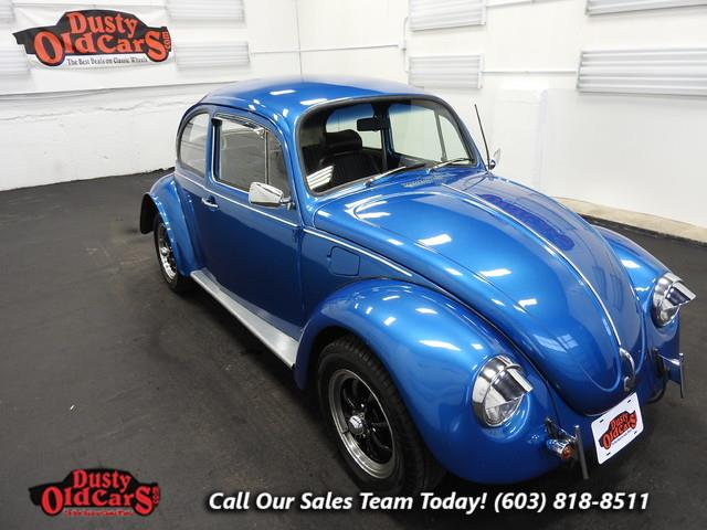 1972 Volkswagen Beetle | 904346