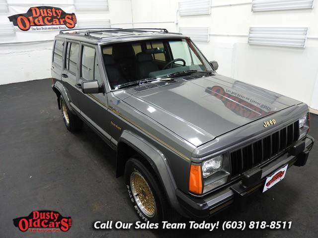 1988 Jeep Cherokee | 904347