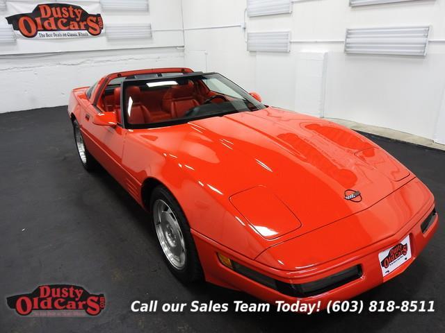 1993 Chevrolet Corvette | 904348