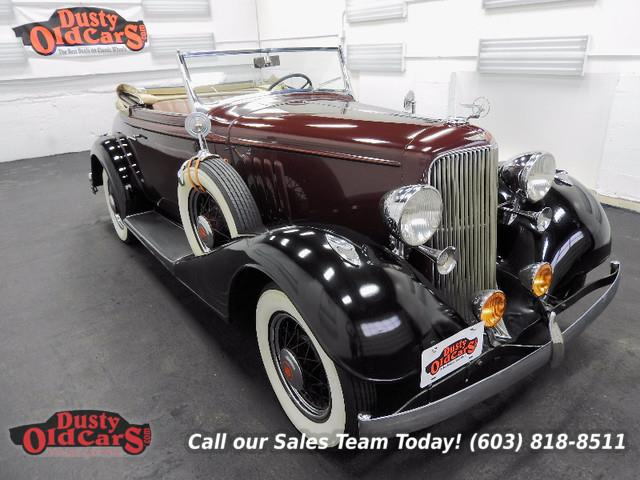 1933 Pontiac Eight | 904349