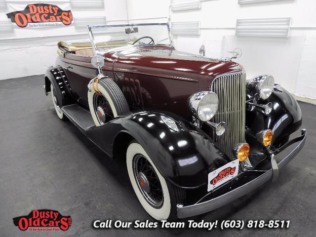 1933 Pontiac Eight | 904349
