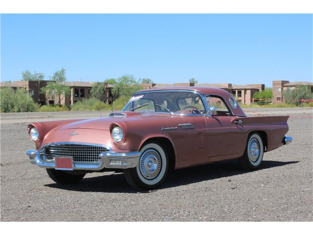 1957 Ford Thunderbird | 900435