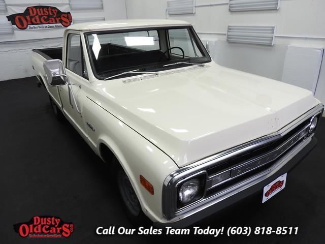 1970 Chevrolet C/K 20 | 904352