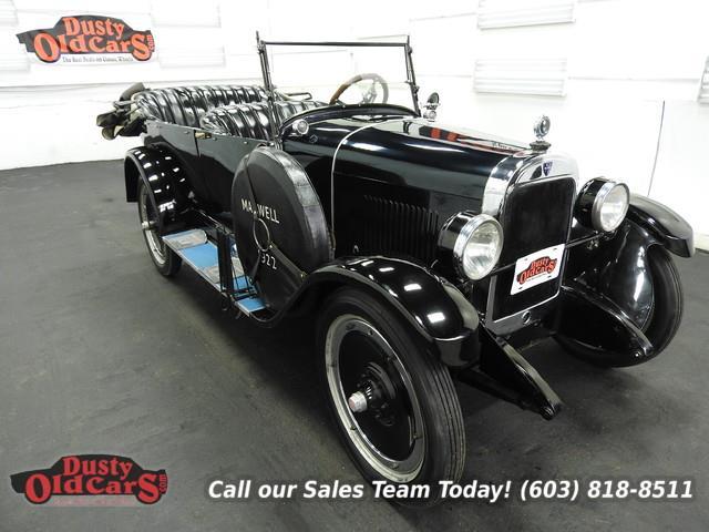 1922 Maxwell Model 25 | 904353