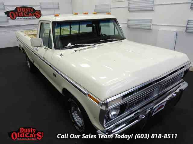1976 Ford F150 | 904354