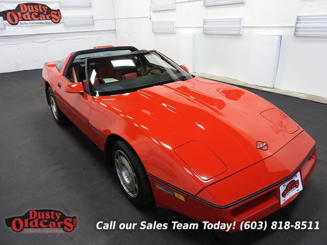 1986 Chevrolet Corvette | 904357