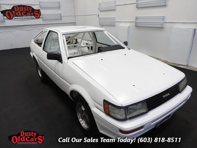1985 Toyota Corolla | 904359