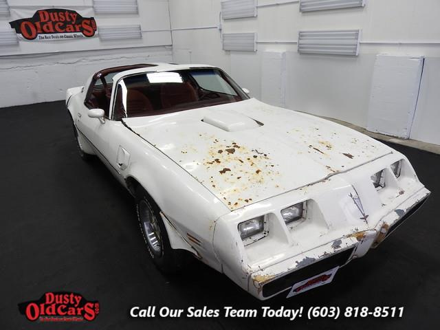 1979 Pontiac Firebird Trans Am | 904364