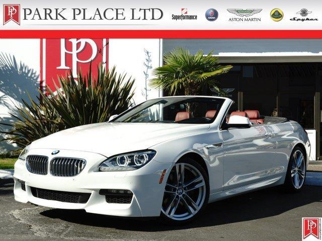 2014 BMW 650I | 904366
